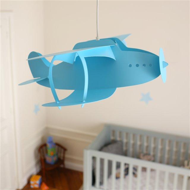 susp-avion-turquoise