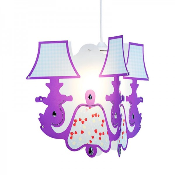 suspension-fille-pas-cher-chandelier-lineazero