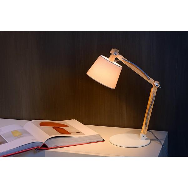 C'est la rentrée : notre sélection de lampe de bureau !